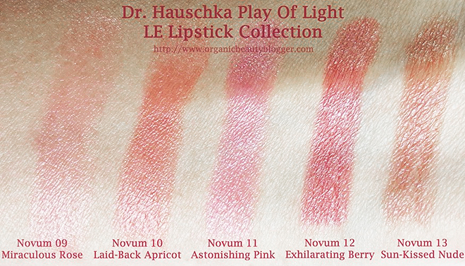 Tinted Day Cream by Dr. Hauschka #12