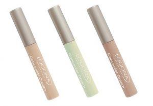 Logona Organic Cream Concealers