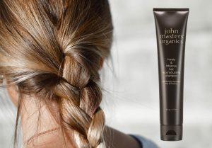 John Masters Organics Honey and Hibiscus Organic Reconstructing Shampoo