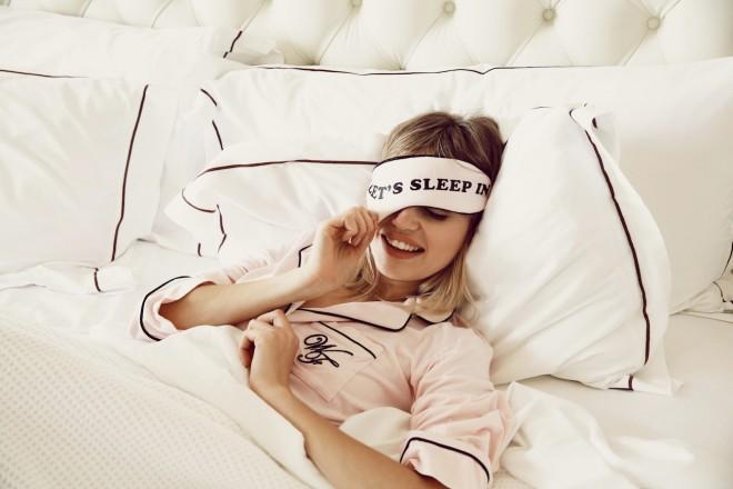 6 Ways For Better Beauty Sleep