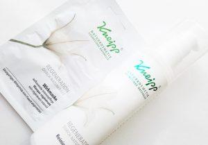 Kneipp Regenerating Skincare