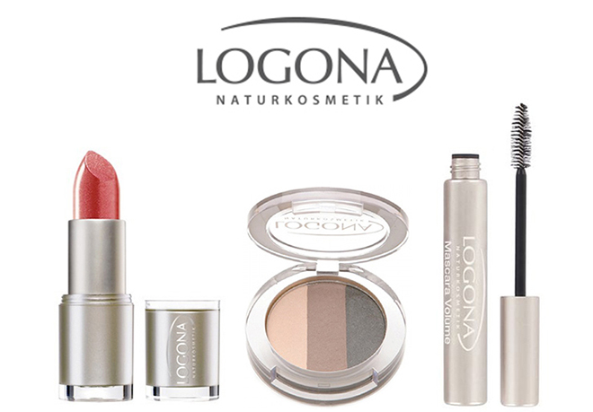 Logona Organic Beauty Giveaway