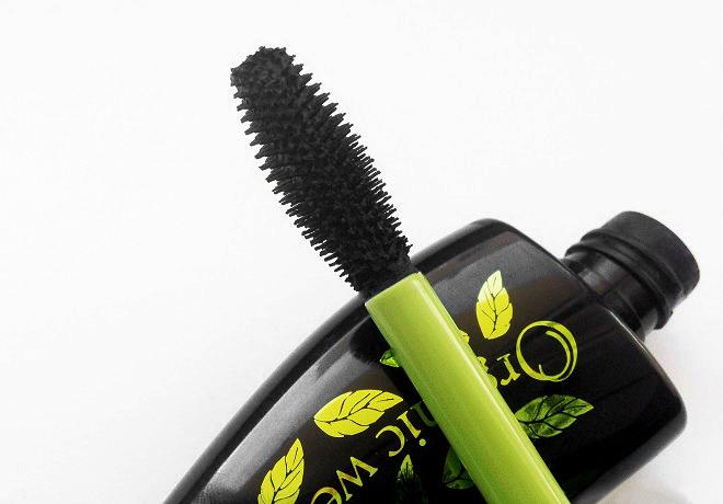 Physicians Formula Organic Wear Lash Boosting Mascara