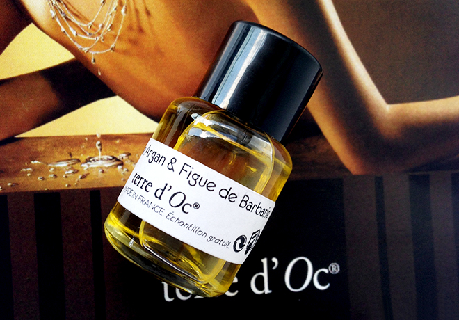 Terre dOc Organic Argan Face Elixir | Review