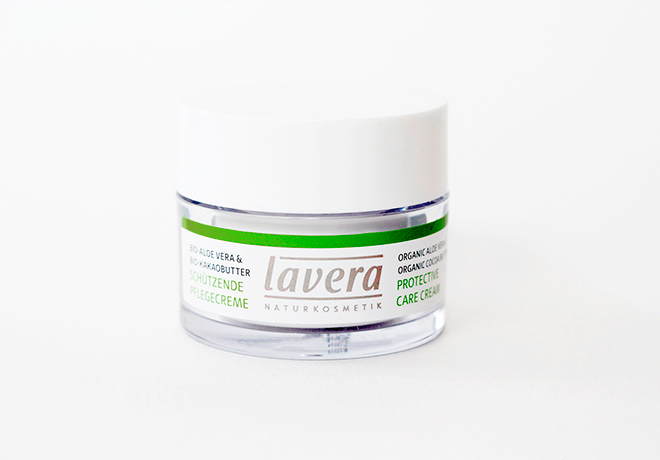 Lavera Protective Care Cream