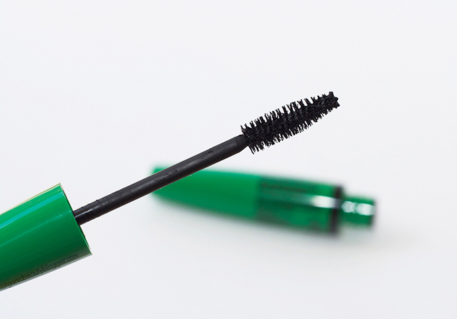 Alterra Extreme Volume natural mascara 2