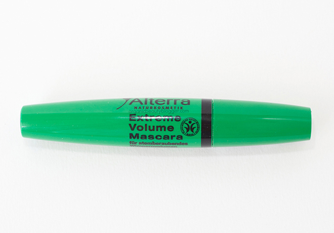 Alterra Extreme Volume Mascara In Black