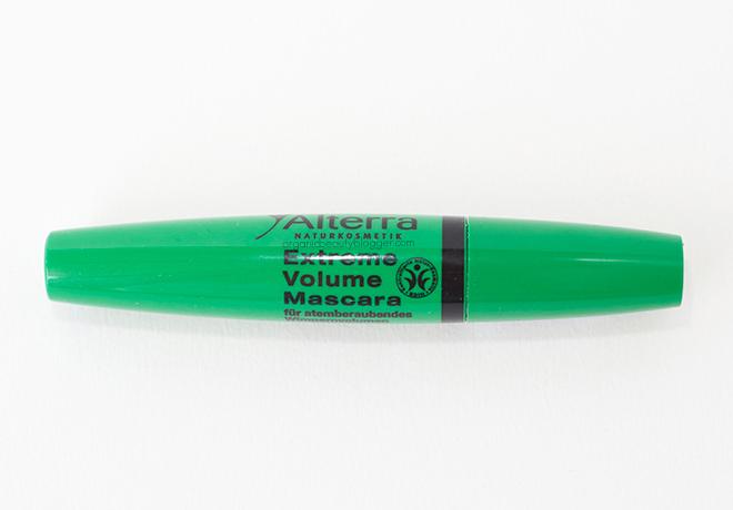Alterra Organic Extreme Volume Mascara 1