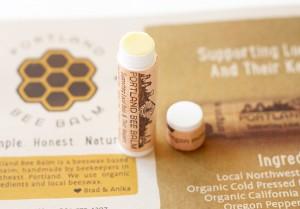 Portland Bee Balm In Oregon Mint 2