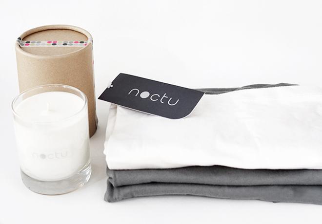noctu Organic Sleepwear