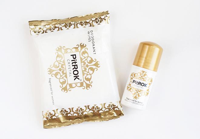 PitRok Crystal Deodorant 1