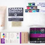 Vegan Cuts August Beauty Box