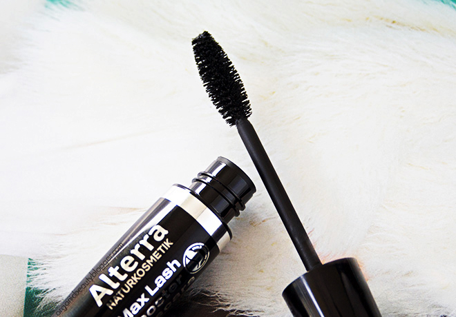 Alterra Max Lash Booster Organic Mascara Brush
