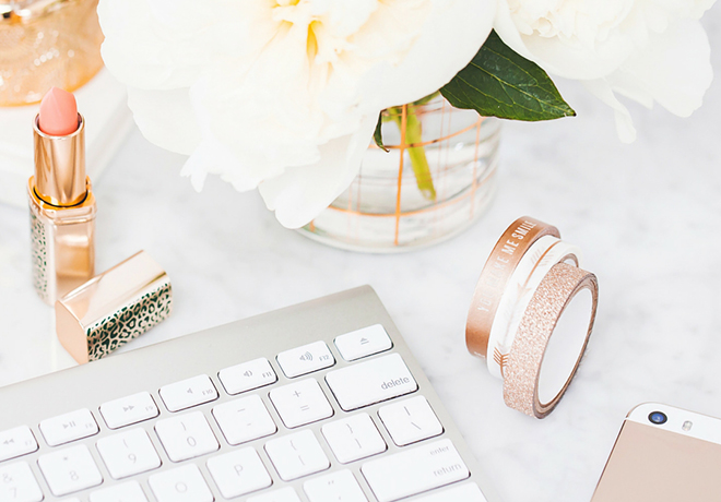 Top 5 Things Blogging Has Taught Me About Beauty