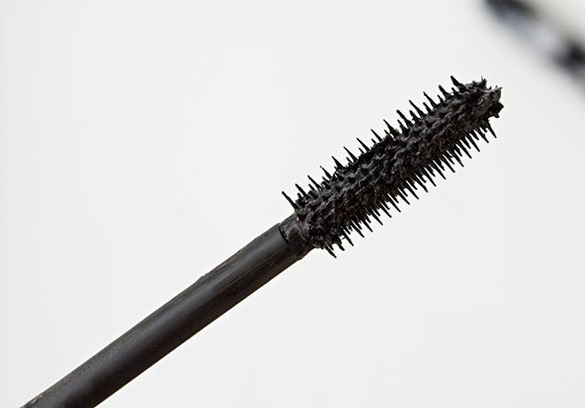 Lavera Butterfly Effect Black Mascara Brush