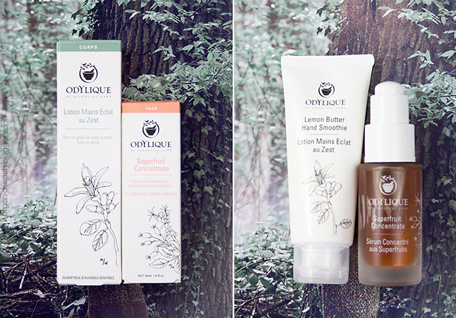 Odylique Organic Beauty