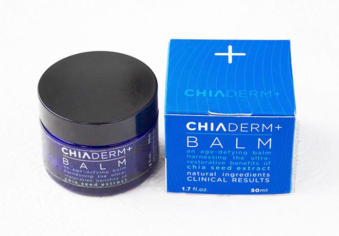 Chia Derm Natural Balm