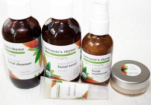 Brittanies Thyme Natural Skincare