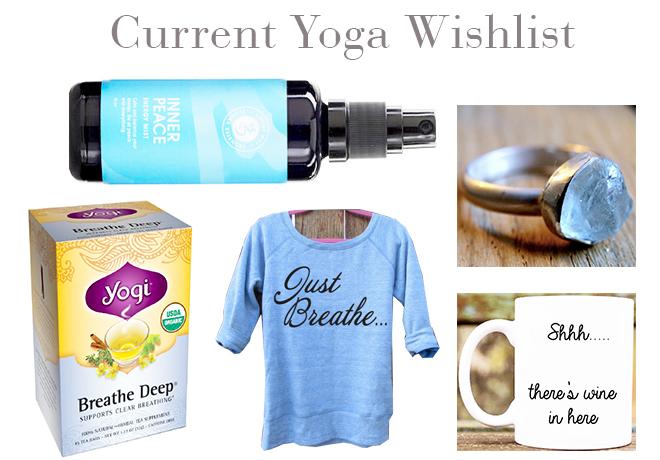 Yogi's Lustings
