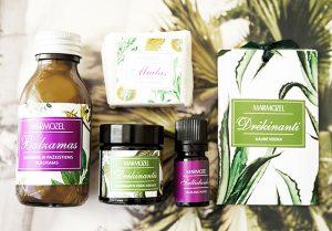 Marmozel Organic Skincare