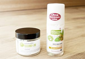 Natural Cruelty Free Deodorants