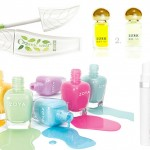 New Beauty Releases For Spring/Summer 2015