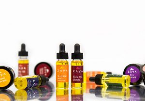 Zaya Eco Skincare Samples
