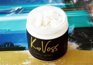 Kvoss Natural Bodycare
