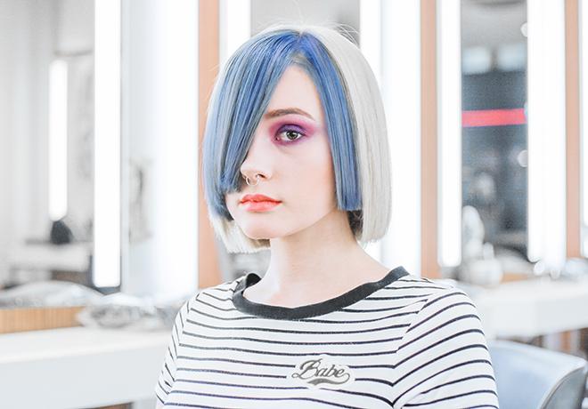Choosing Safer Hair Coloring