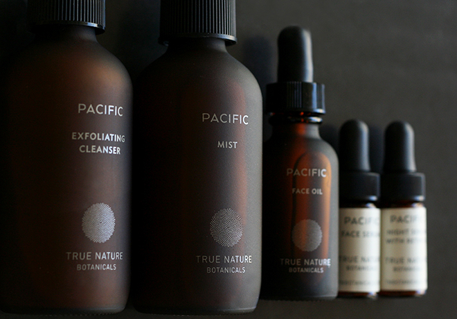 True Nature Botanicals Organic Skin Care