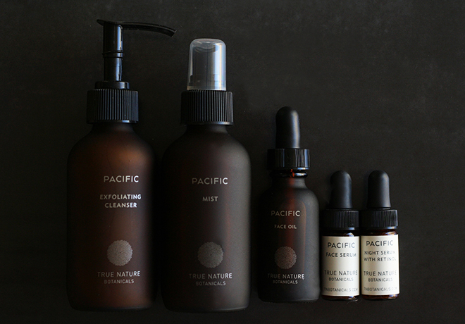 True Nature Botanicals Pacific Organic Skincare