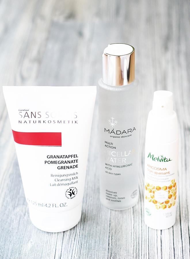 Switching To Autumn – Skincare Update