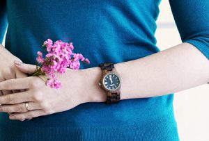 JORD Ely Wood Watch Sustainable