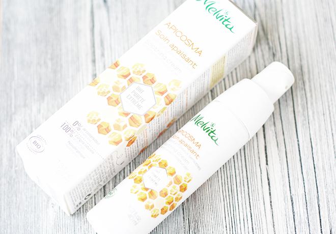 Melvita Apicosma Organic Soothing Cream