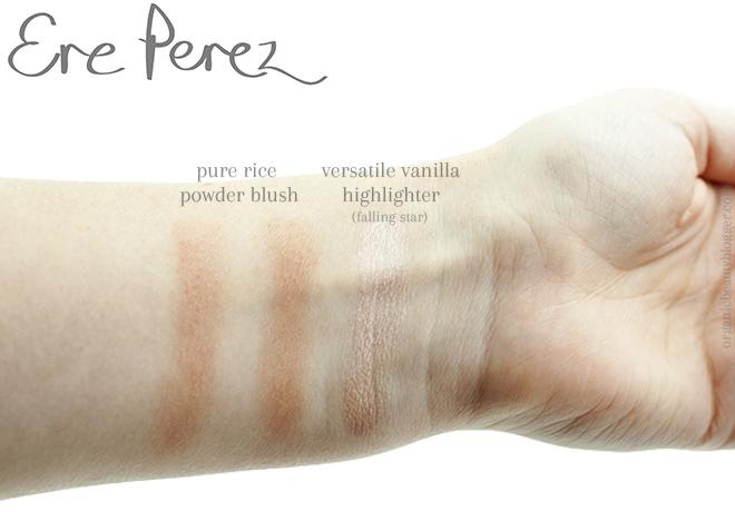Ere Perez Makeup Swatches-1
