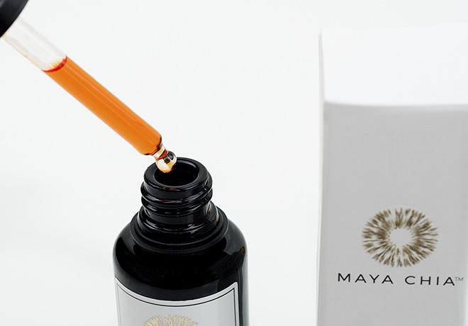 Maya Chia Organic Luxe Face Oil