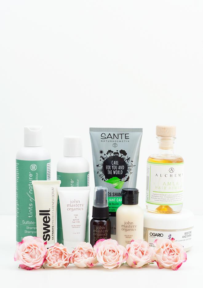 organicbeautyblogger.com