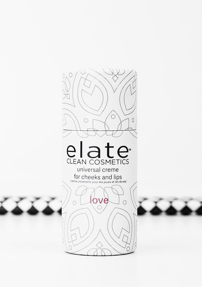 Elate Organic Universal Creme