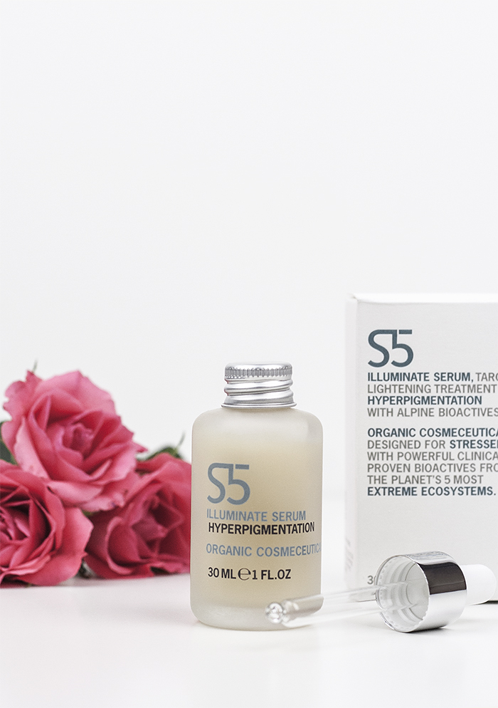 S5 Skincare Illuminate Serum