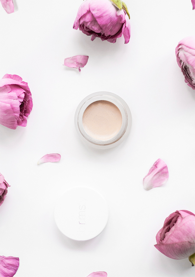 RMS Beauty Un Cover Up Concealer Foundation 00