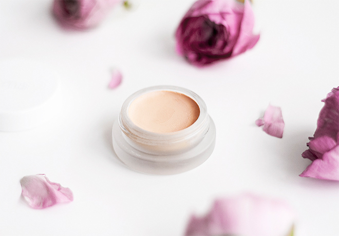 RMS Beauty Un Cover Up Organic Concealer Foundation 00