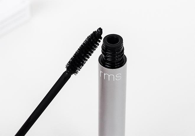 102a8e5db57 RMS Beauty Mascaras: Volumizing vs. Defining | Organic Beauty Blogger
