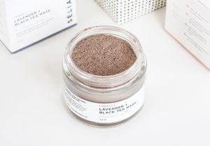 Selia and Co Black Tea Skincare