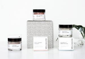 Selia and Co Tea Skincare
