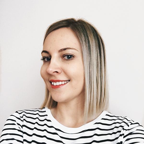 Inga | Organic Beauty Blogger