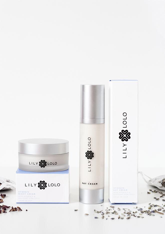 Lily Lolo Vegan Skincare