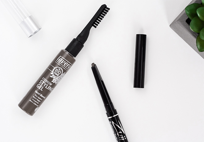 Organic Brow Products