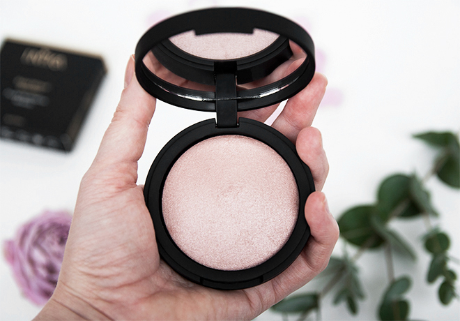 Inika Organic Mineral Baked Highlighter