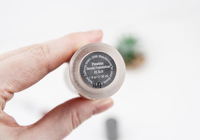 Juice Beauty Phyto Pigments Flawless Serum Foundation Buff
