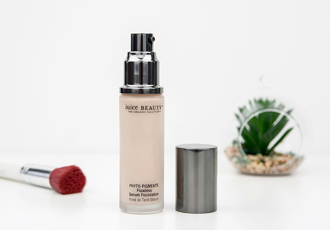 Juice Beauty Phyto Pigments Serum Foundation Buff